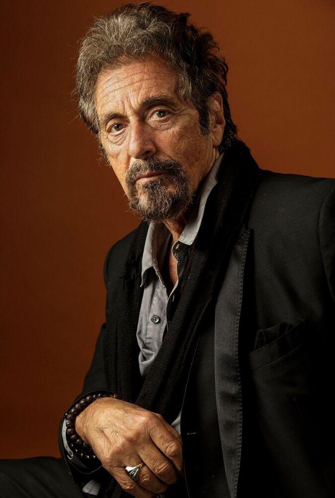 Al Pacino, 2014