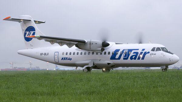 UTair - Sputnik Italia