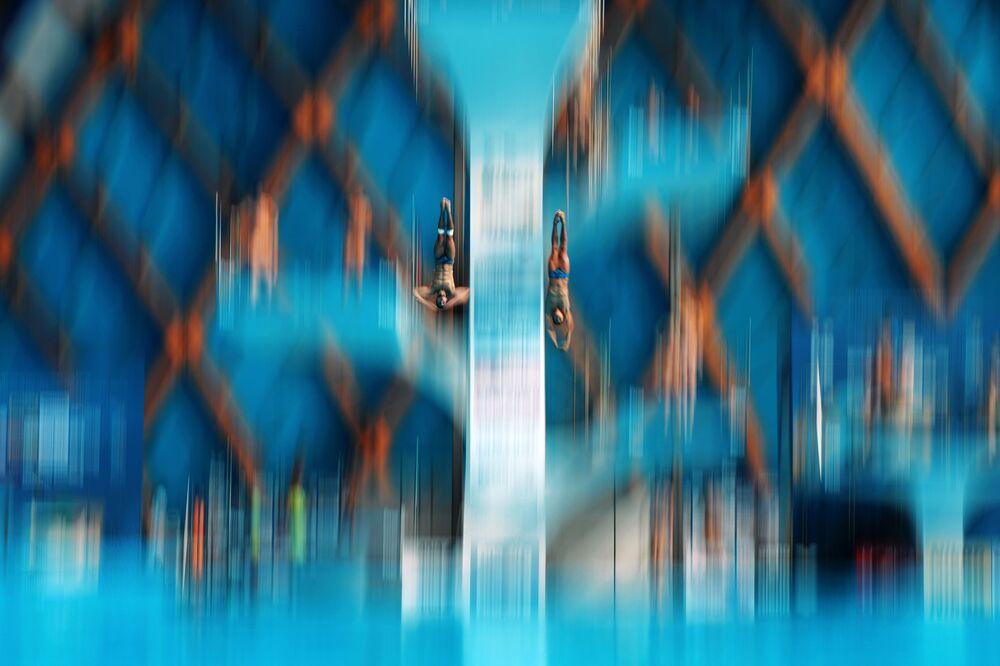 Le foto più belle dei Mondiali di Kazan