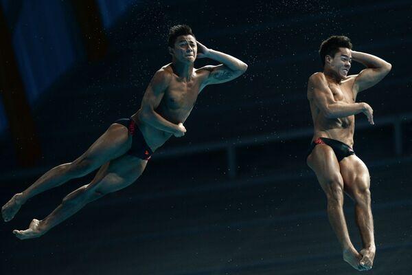 Le foto più belle dei Mondiali di Kazan - Sputnik Italia