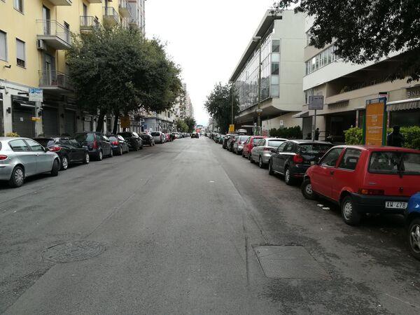 Coronavirus a Napoli in Italia - Sputnik Italia