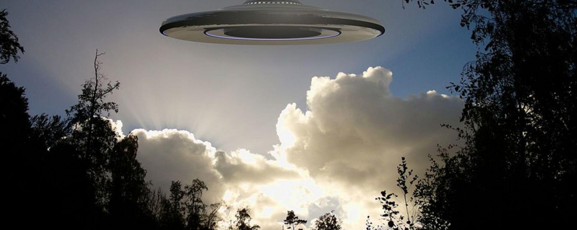 UFO - Sputnik Italia, 1920, 26.06.2021
