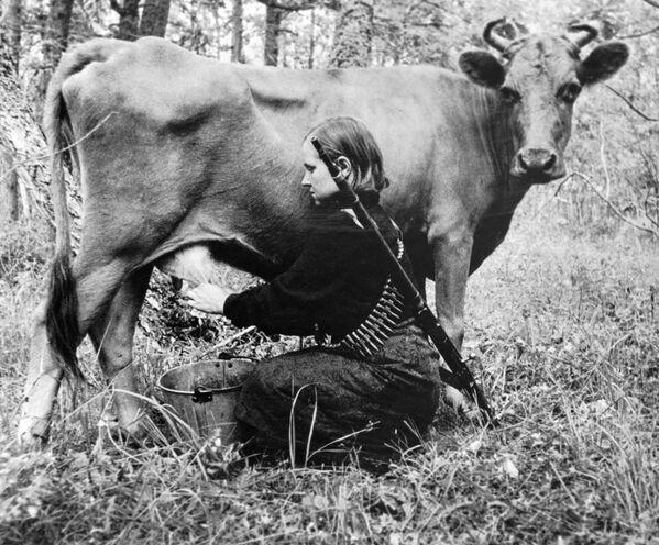 Partigiani, Ucraina. - Sputnik Italia