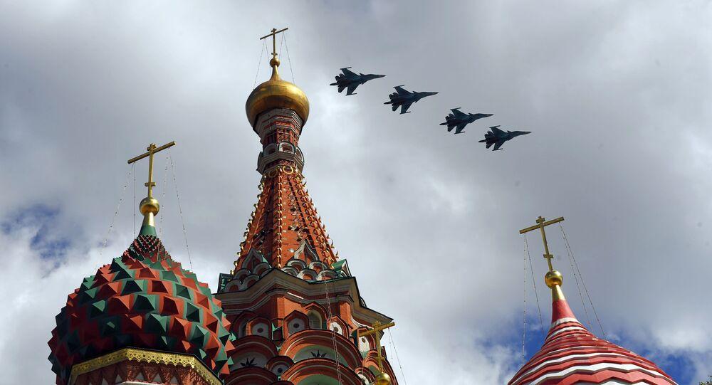 In Russia l'emergenza Coronavirus sta peggiorando, lo dice anche Putin