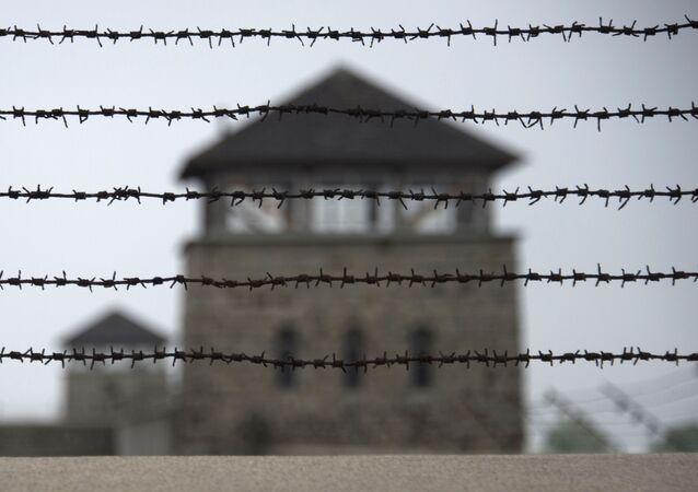 Campo di concentramento di Mauthausen