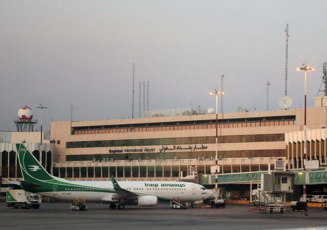 Aeroporto di Baghdad
