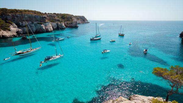 Isole Baleari (Spagna) - Sputnik Italia