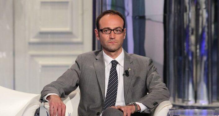 Federico Caner