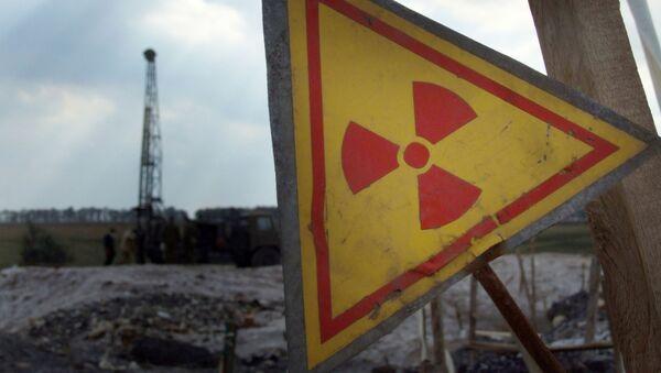 Attenzione: radiazioni - Sputnik Italia