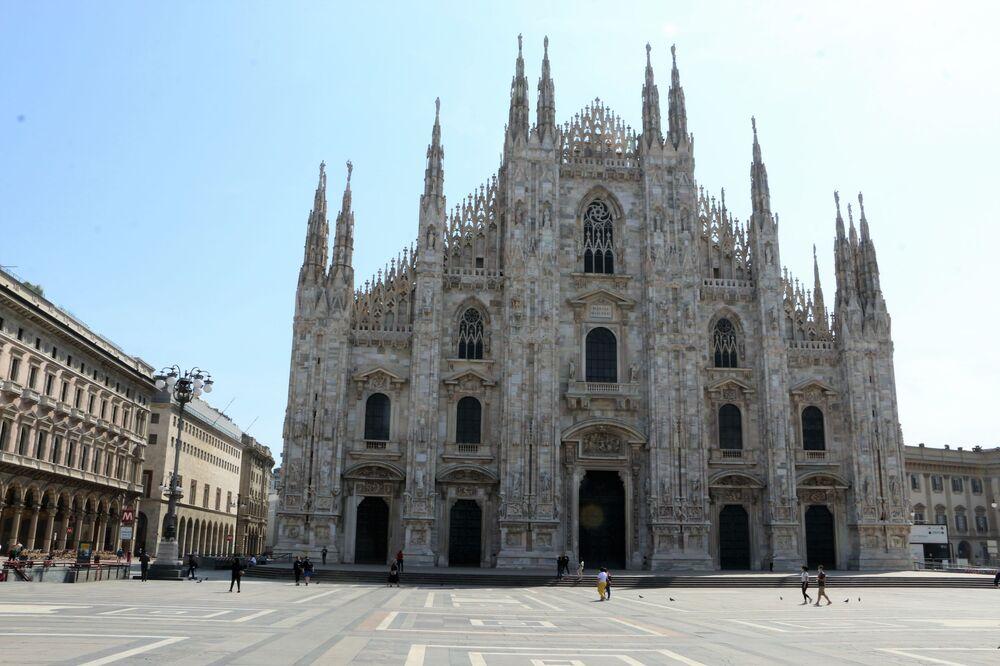 Coronavirus, la situazione a Milano dopo l'inizio della Fase 2