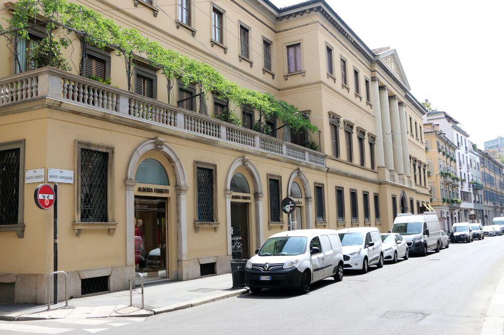 Fase 2: una passeggiata a Milano