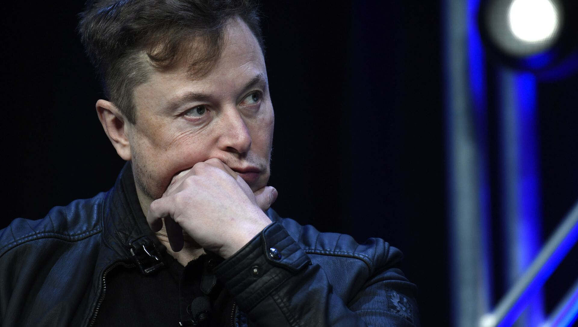 Elon Musk - Sputnik Italia, 1920, 23.02.2021