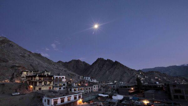 Leh, Ladakh, India - Sputnik Italia