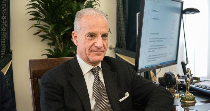 Aldo Spallone