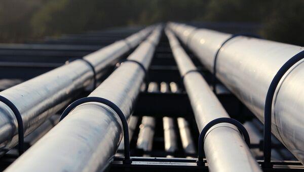 Un gasdotto - Sputnik Italia