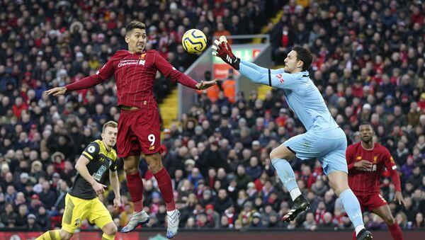 Liverpool - Southampton, Premier League - Sputnik Italia