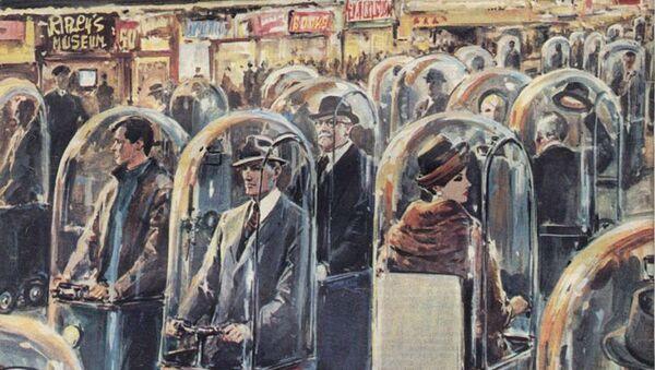 La copertina de La Domenica del Corriere, dicembre 1962 - Sputnik Italia
