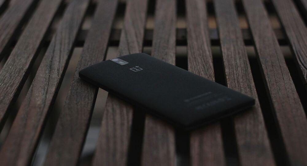 Smartphone One Plus 8