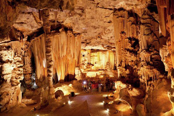 Le Grotte Cango, Sudafrica - Sputnik Italia