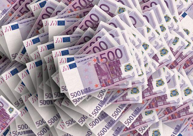 Banconotte di 500 euro