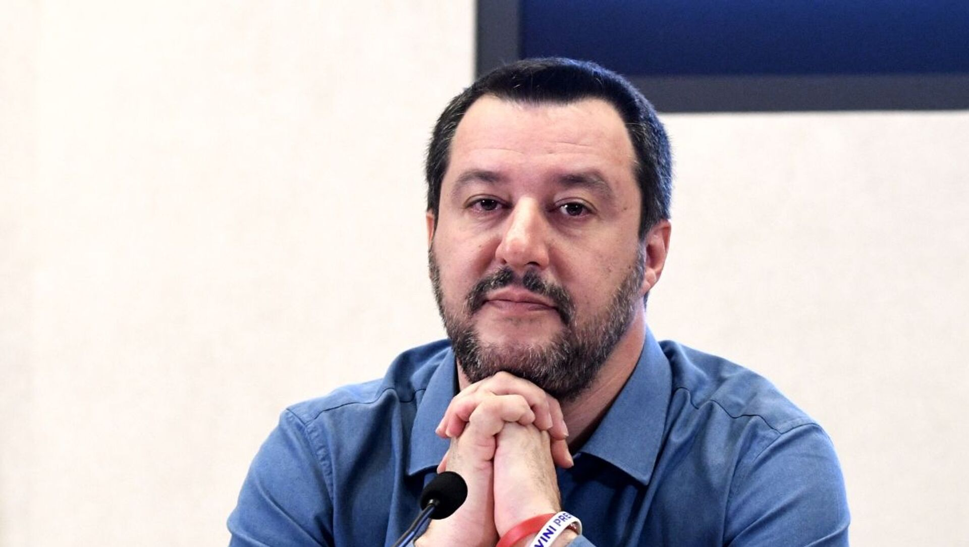 Matteo Salvini  - Sputnik Italia, 1920, 16.02.2021