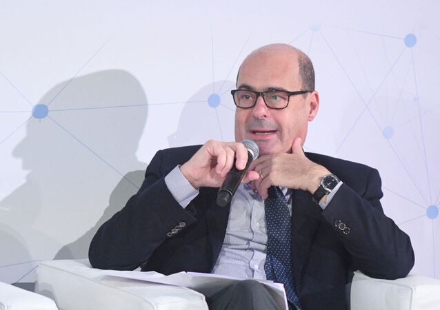 Nicola Zingaretti
