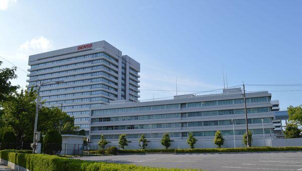 La sede di DENSO - Sputnik Italia