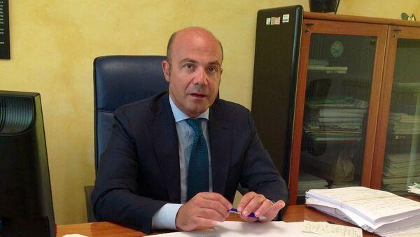Antonio Candela - Sputnik Italia