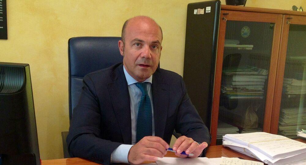 Antonio Candela