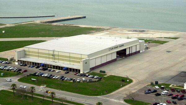 La base aerea navale Corpus Christi, Texas - Sputnik Italia