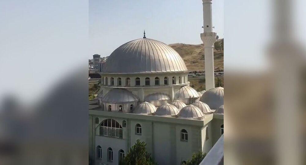 Moschea di Smirne