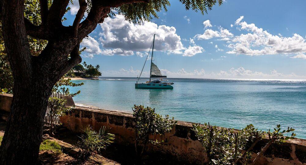 Uno scorcio caraibico