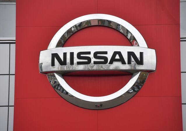 Logo di Nissan