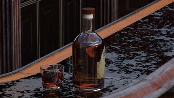 Whiskey - Sputnik Italia