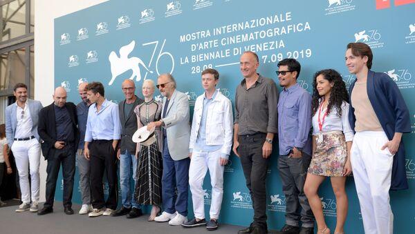 Festival del Cinema 2019 - Sputnik Italia