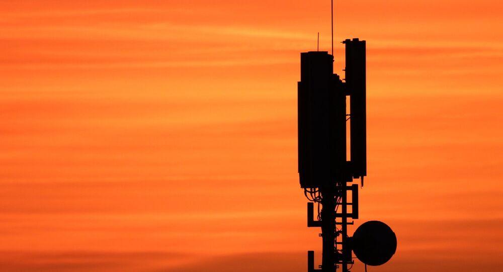 Torre di trasmissione