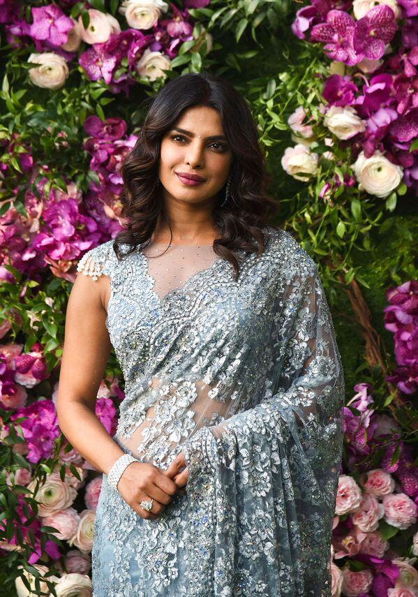 L'attrice e modella indiana Priyanka Chopra - Sputnik Italia