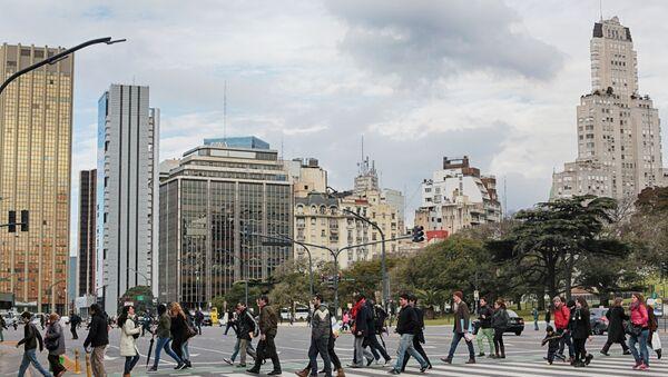Buenos Aires - Sputnik Italia