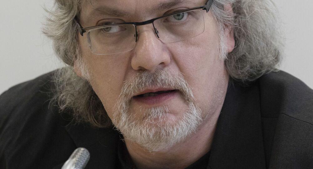 Petr Žantovský