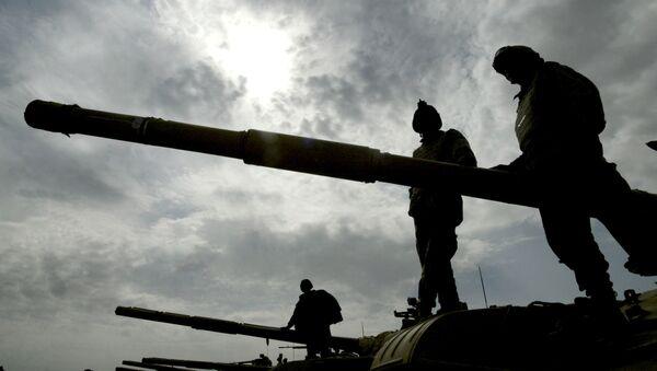 Base militare Besmayah in Iraq - Sputnik Italia