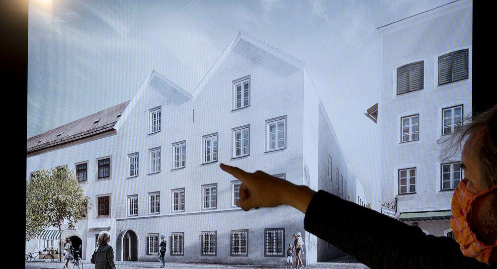L'Austria neutralizzerà la casa natale di Hitler