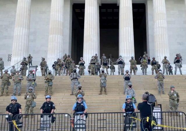 Proteste negli Stati Uniti