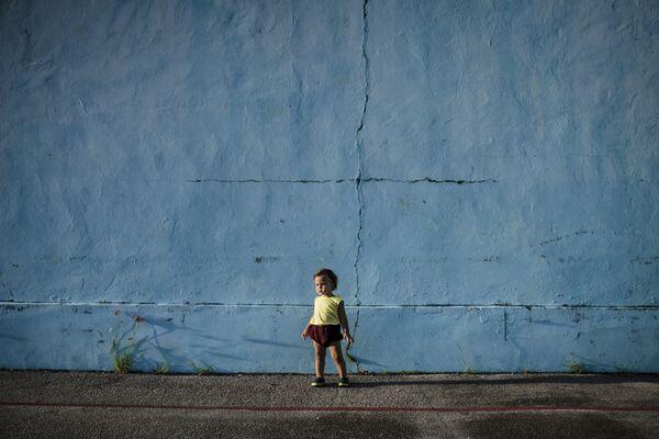 Otis © Aniya Emtage - Sputnik Italia