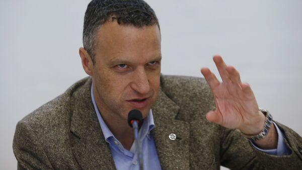 Flavio Tosi - Sputnik Italia