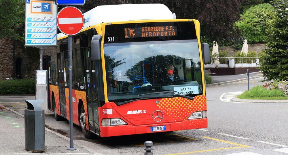 Autista di bus in morte cerebrale, picchiato da passeggeri senza biglietto