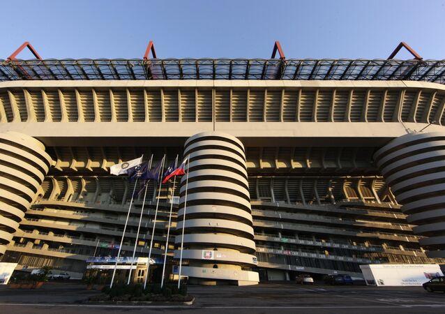 Stadio di San Siro di Milano