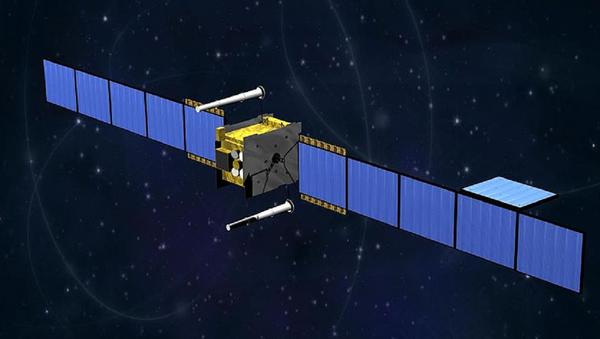 Skynet-5 satellite - Sputnik Italia