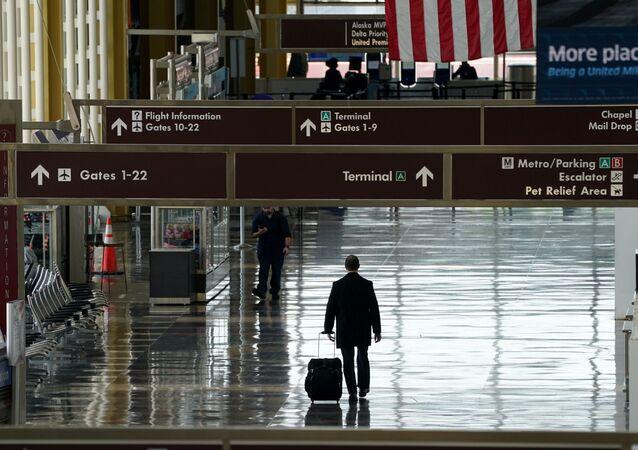 Aeroporto di Washington