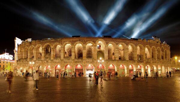 Arena di Verona - Sputnik Italia