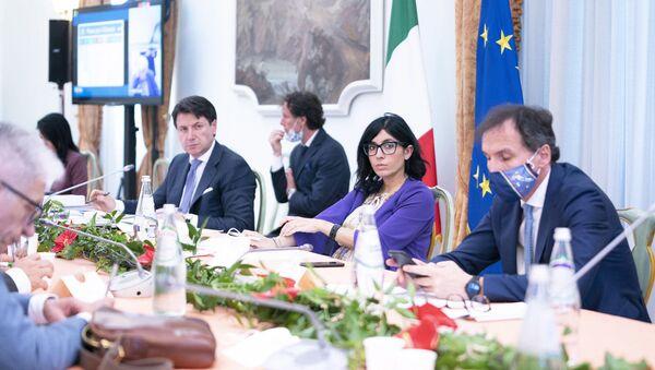 Progettiamo il Rilancio, terza giornata di lavori - Sputnik Italia
